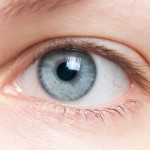 Oeil vision yeux