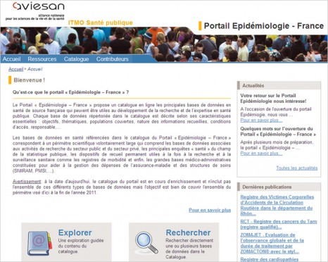 portail-epidemiologie