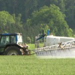 tracteur pesticides