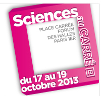 logo fete de la science 2013