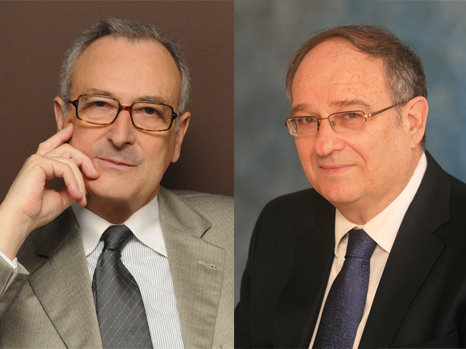portrait AS Technion
