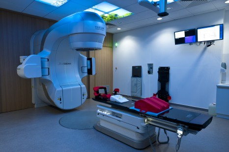 Institut de Recherche en Cancerologie de Montpellier (IRCM)