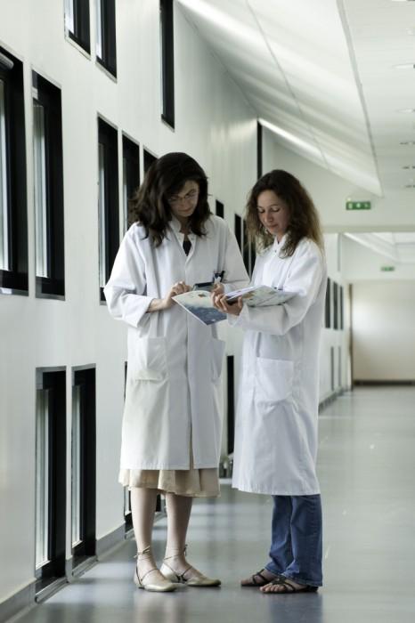 CRCNA UMR 892Centre de Recherche en Cancérologie Nantes-Angers