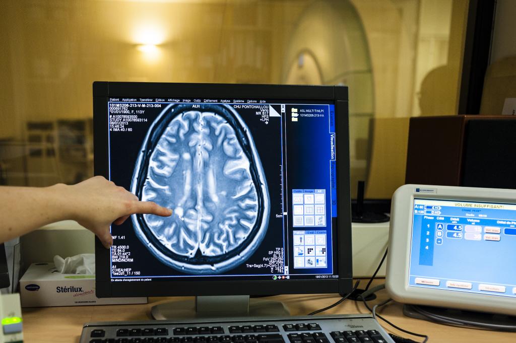 VisAGeS : Vision, Action et Gestion de l'Information en Santé
