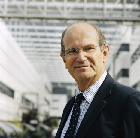 Prix d'Honneur Inserm 2008 : Alim-Louis Benabid