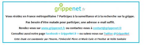 GrippeNet 2014