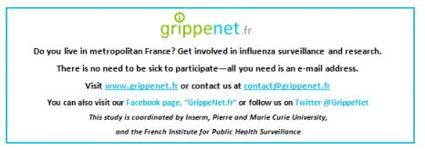 GrippeNet version EN