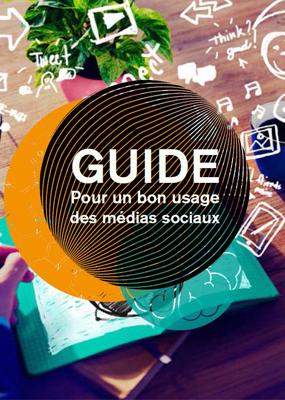 Guide média sociaux Inserm 2016