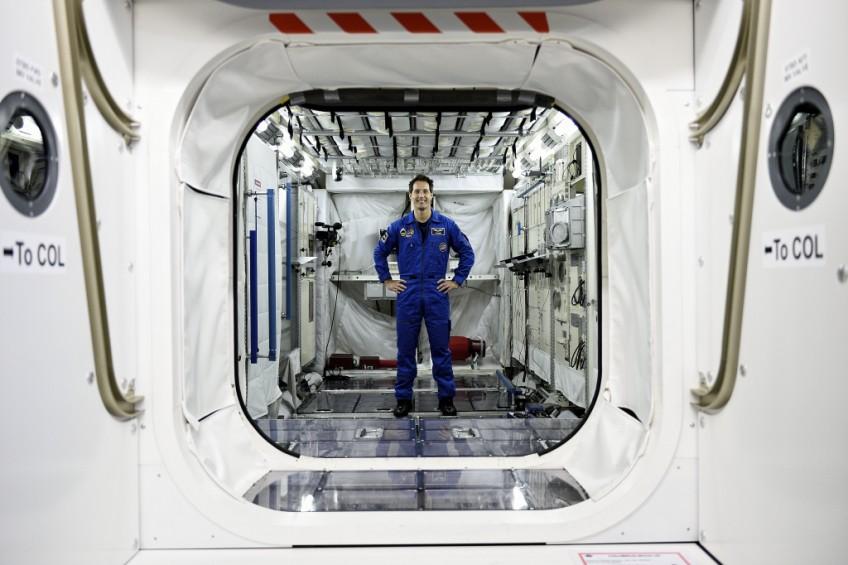 Centre Européen des Astronautes - Agence Spatiale Européenne