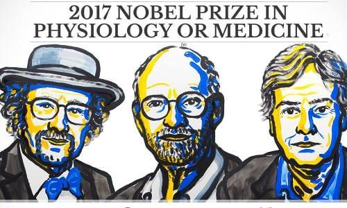 """Résultat de recherche d'images pour """"prix nobel de médecine"""""""