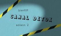 Canal Détox, the Inserm series that fights against false information, is back for a second season. To make you wait, we have prepared a small teaser for you.