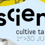 InScience est une manifestation unique en France dans le domaine de la recherche médicale et la santé humaine. ©Michael Kawiecki