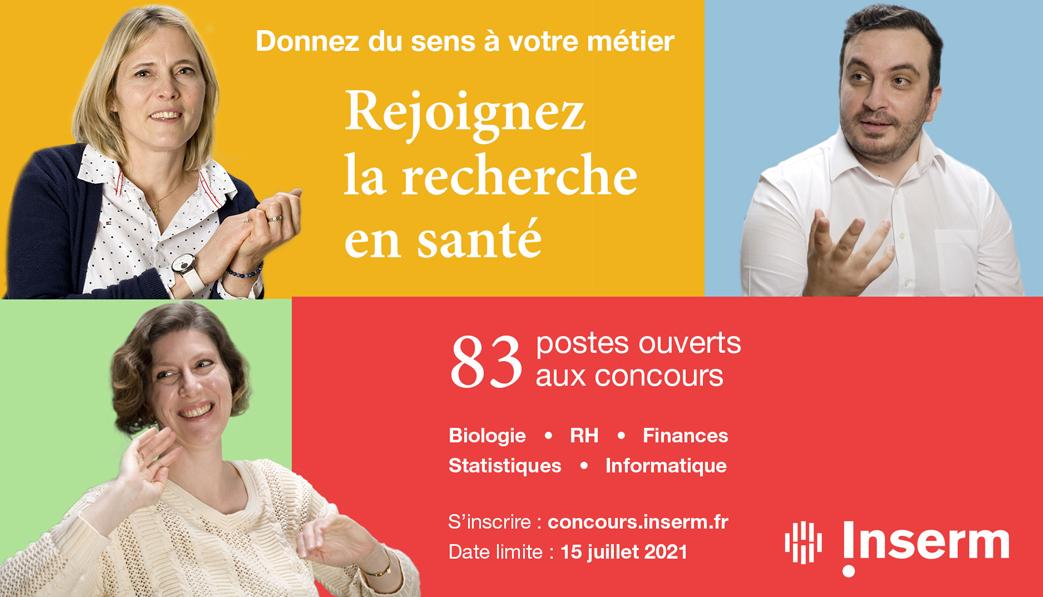 RH Campagne 2021 Inserm